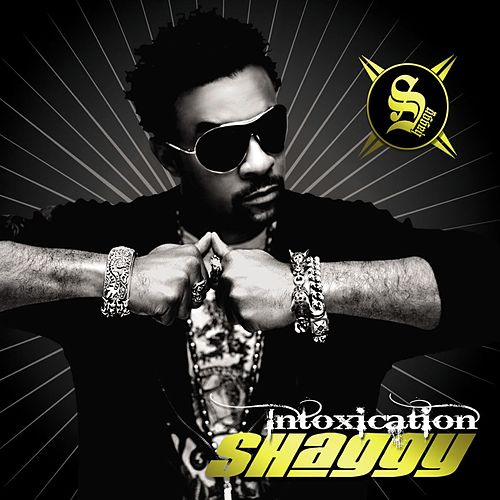 Intoxication von Shaggy