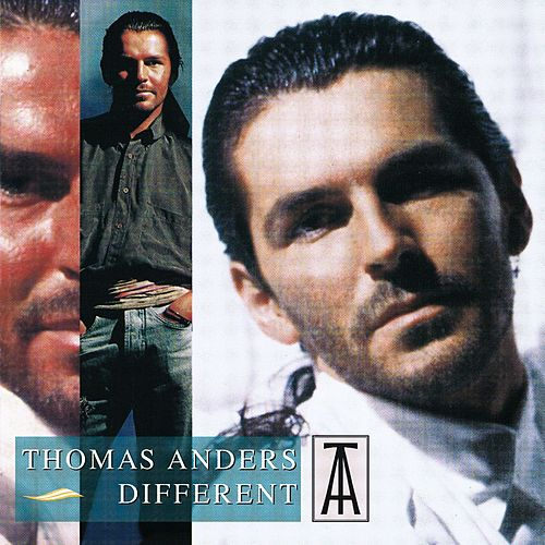 Different von Thomas Anders