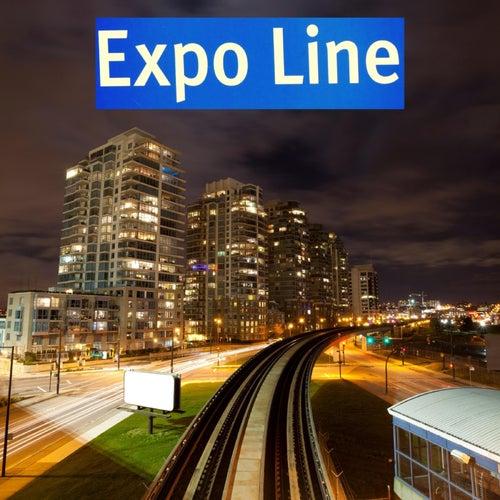 Expo Line by Tau Alpha Beta