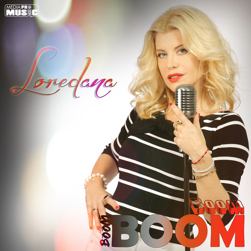 Boom Boom Boom von Loredana