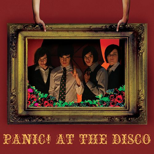 Live Sessions EP von Panic! at the Disco