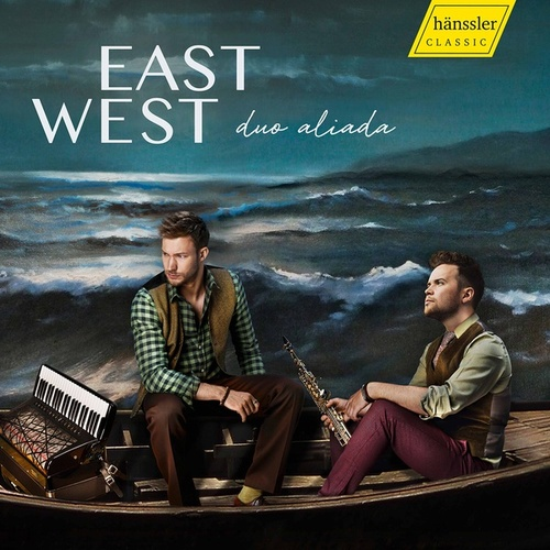 East West by Duo Aliada