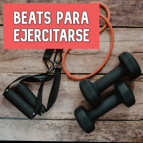 Beats Para Ejercitarse von Various Artists