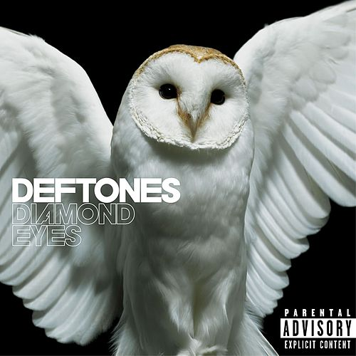 Rocket Skates [M83 Remix] de Deftones