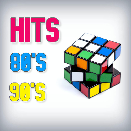 Hits 80's & 90's de Various Artists