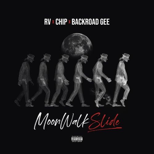 Moonwalk Slide von Rv