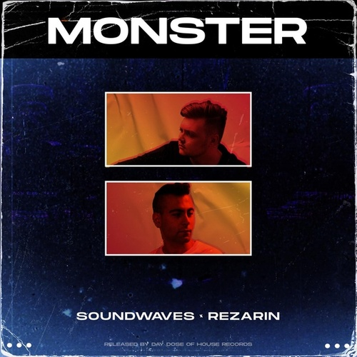 Monster by Sound Waves-