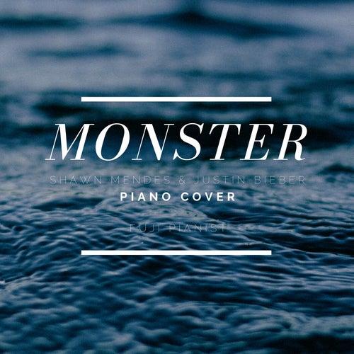 Monster de Fuji Pianist