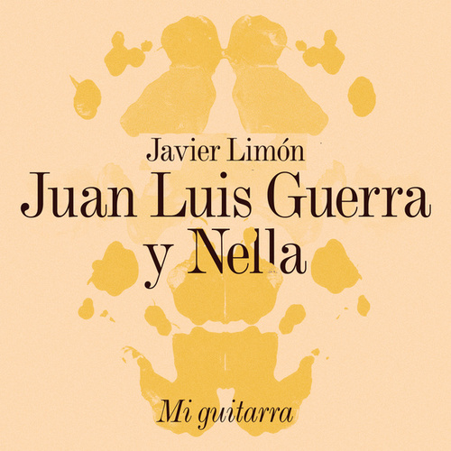 Mi Guitarra de Javier Limón