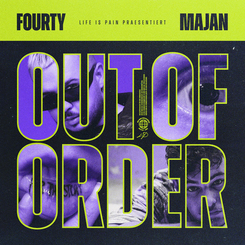 Out Of Order de Fourty