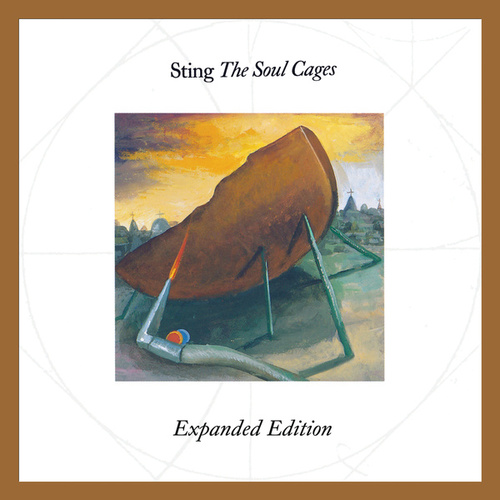 The Soul Cages (Expanded Edition) de Sting
