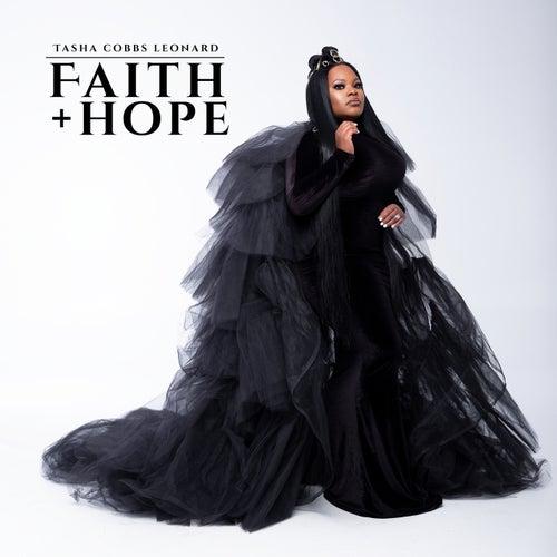 Faith + Hope de Tasha Cobbs Leonard