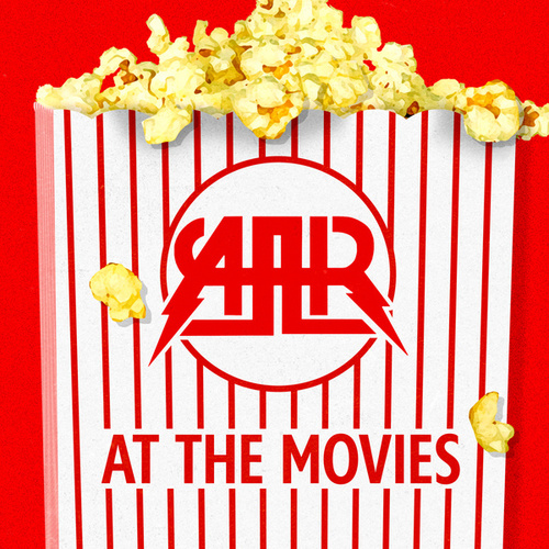 AAR at the Movies von The All-American Rejects