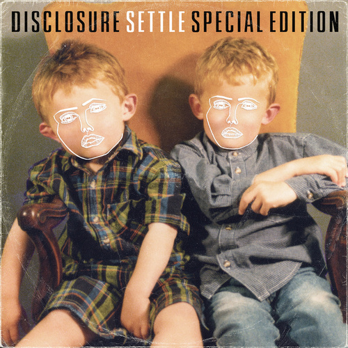 Settle (Special Edition) von Disclosure