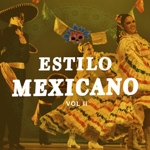 Estilo Mexicano vol. II de Various Artists