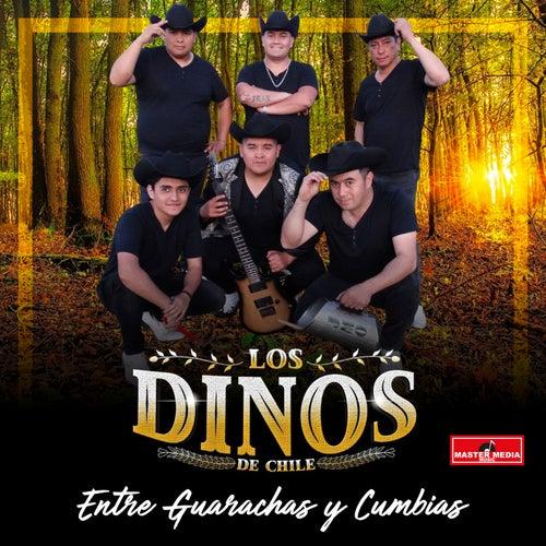 Entre Guarachas y Cumbias by Los Dinos de Chile