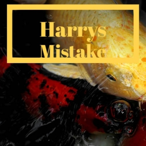 Harrys Mistake de Various Artists