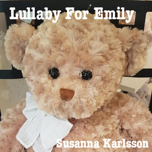 Lullaby for Emily by Susanna Karlsson