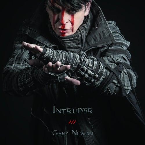 Intruder (Edit) von Gary Numan