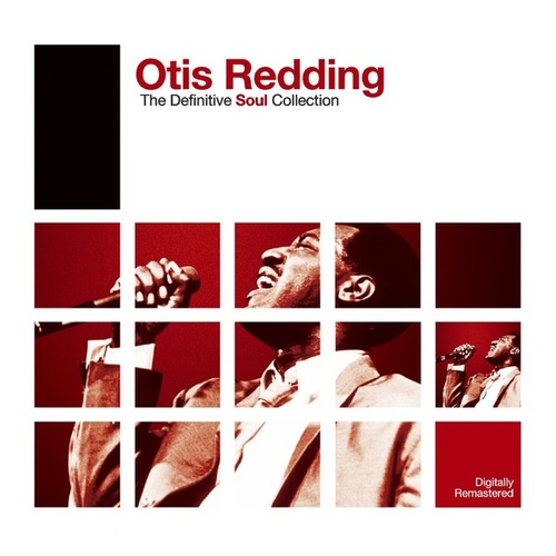 Definitive Soul: Otis Redding de Otis Redding