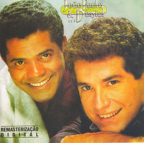 João Paulo and Daniel de João Paulo e Daniel