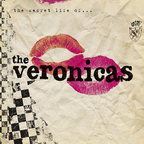 The Secret Life Of... by The Veronicas
