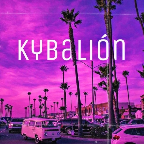 Kybalión by Gala