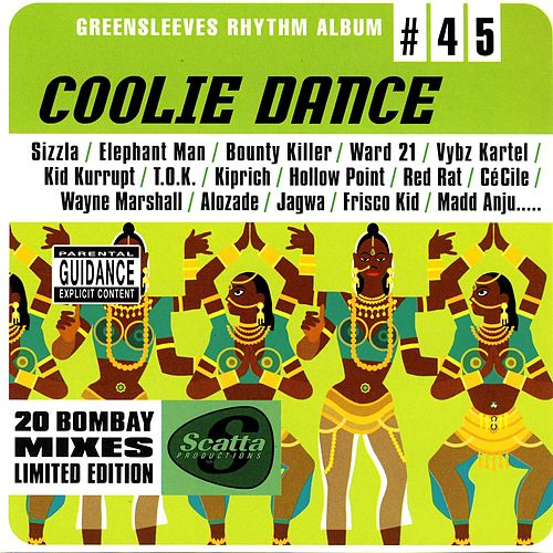 Coolie Dance von Various Artists