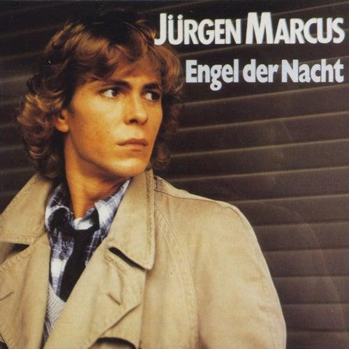 Engel Der Nacht von JÜRGEN MARCUS