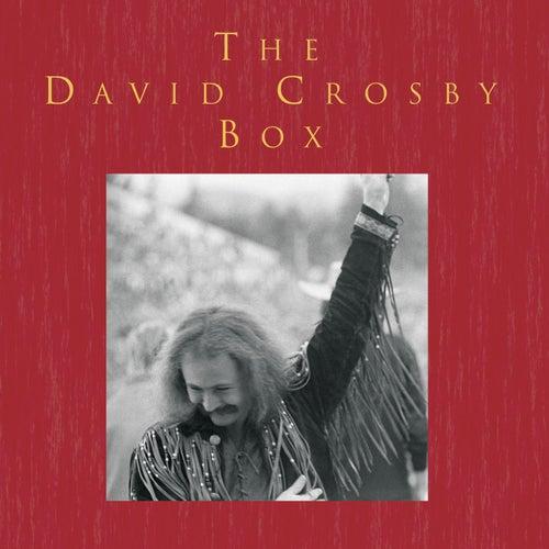 The David Crosby Box de David Crosby