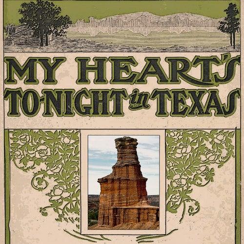 My Heart's to Night in Texas von Stevie Wonder