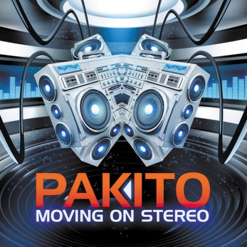 Moving on Stereo by Pakito