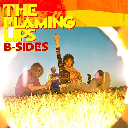 B-Sides EP by The Flaming Lips