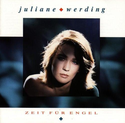 Zeit Fuer Engel von Juliane Werding