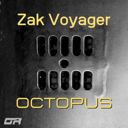 Octopus de Zak Voyager