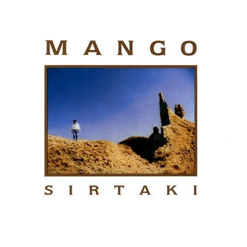 Sirtaki di Mango
