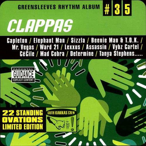 Clappas von Various Artists