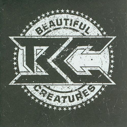 Beautiful Creatures by Beautiful Creatures