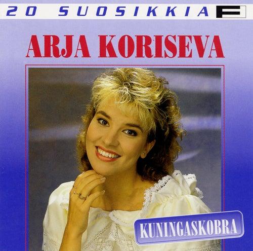 20 Suosikkia / Kunigaskobra by Arja Koriseva