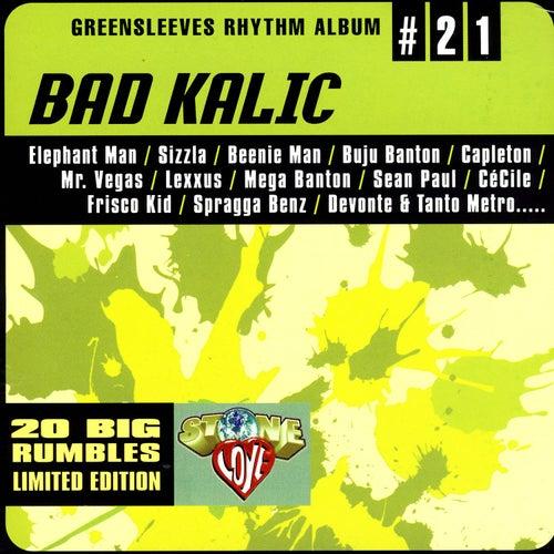 Bad Kalic de Various Artists