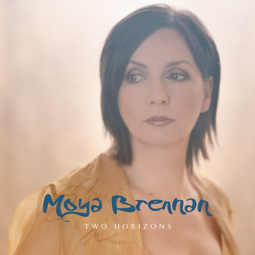 Two Horizons de Moya Brennan