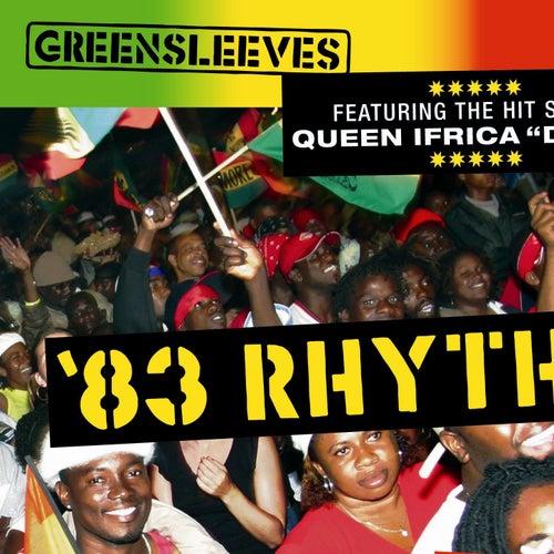 83 Rhythm by Various Artists