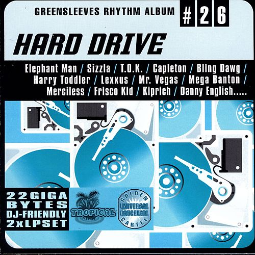 Hard Drive by Various Artists