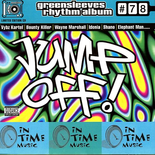 Jump Off by Various Artists
