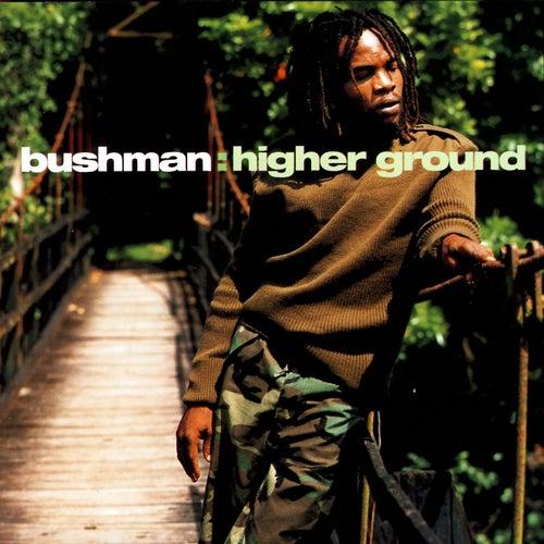 Higher Ground de Bushman