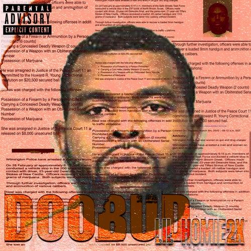 Doobud by Lil Homie2X