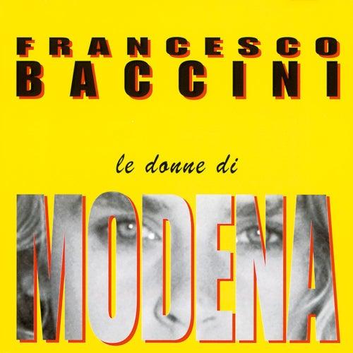 Le donne di Modena by Francesco Baccini