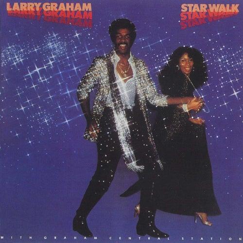 Star Walk von Larry Graham