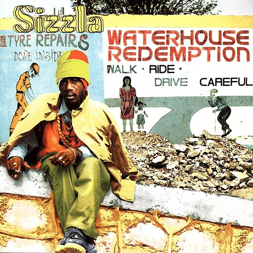 Waterhouse Redemption de Sizzla