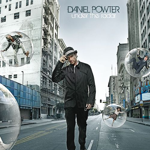 Under The Radar von Daniel Powter